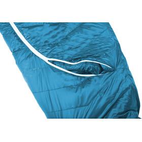 Grüezi-Bag W's Biopod DownWool Ice Sleeping Bag Ice Blue